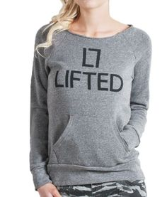 LRG: Lifted Research Group   Shop - LRG GIrls Lifted Sweatshirt - Outerwear - LRG Girls
