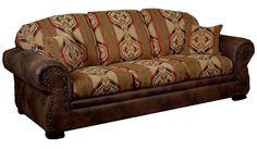 Bradley's Furniture Etc. - Intermountain Sofas and Sleepers