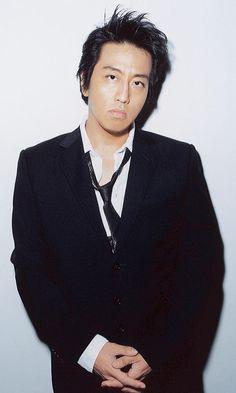 岡村靖幸yasuyuki_okamura