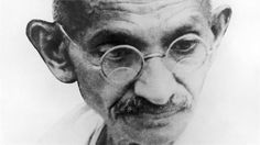 """""""Strength does not come from physical capacity. It comes from an indomitable will."""" – Mahatma Ghandi, Indian, activist, lawyer"""