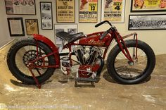 Hill climber national_motorcycle_museum_harley_davidson_drag_racing_ej_potter_bloody_mary_bultaco_indian_thor_excelsior_sears_cushman121