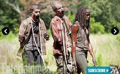 "The Walking Dead saison 4 : récapitulatif et avis sur l'épisode 9 ""After"""