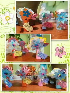 Mother's day toddler craft