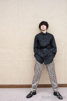 Japanese Fashion, Men Looks, My Hair, Winter Jackets, Menswear, Hipster, Punk, Singer, Poses