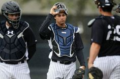 Its Gary Sanchez or bust for the Yankees - Pinstriped Bible