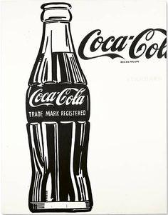 Coca Cola, Andy Warhol, $ 57,2 million