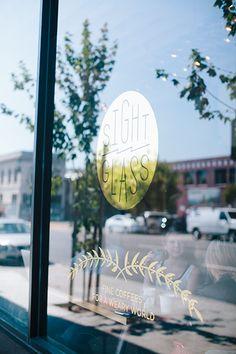 Sightglass Coffee | San Francisco - http://sightglasscoffee.com/