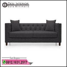WA 0812.1631.2517, Sofa Minimalis Besi, Sofa Minimalis Dudukan 3 2, Sofa Minimalis Karawang Sofa, Couch, Minimalist Living, Living Room, Interior, Modern, Furniture, Home Decor, Settee