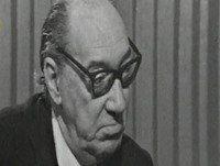 Juan Carlos Onetti - Entrevista en el programa 'A fondo' (TVE, 1976)