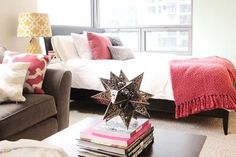 Small Space Tips from Six Designers Refinery 29 | Apartment Therapy
