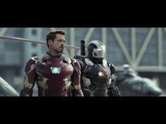 'Capitán América: Civil War': Así será la gran escena de lucha entre los superhéroes - Fotogramas