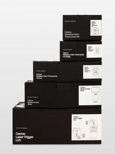 Stockholm Design Lab (SDL) / Cactus / Packaging / 2013