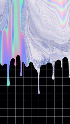 Glitch Wallpaper, Grid Wallpaper, Cute Emoji Wallpaper, Iphone Background Wallpaper, Pastel Wallpaper, Tumblr Wallpaper, Cellphone Wallpaper, Galaxy Wallpaper, Aesthetic Iphone Wallpaper
