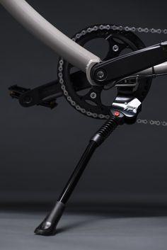 Lohner Stroler Bike, Steel, Bicycle, Bicycles, Steel Grades, Iron