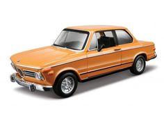 bmw 2002 tii 1972 132 scale diecast metal car model die cast bburago 118 1996 bmw z3