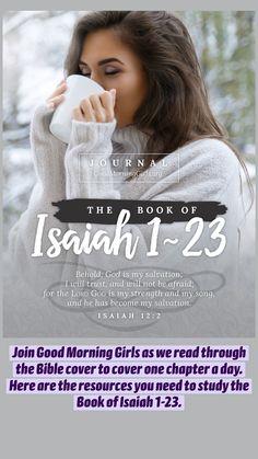 Book Of Isaiah, Isaiah 1, Online Bible Study, Bible Study Tools, Jesus Bible, Bible Prayers, Godly Wife, Godly Woman, Scriptures