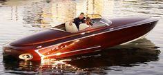 coeur d'alene custom wood boats - Google Search