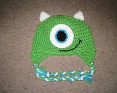 Items similar to Disney's Monsters Inc. Mike Wazowski & Sully ...