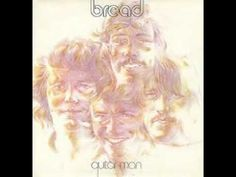 Bread Guitar Man.... always LOVED this song....it took me home from work many a night.....