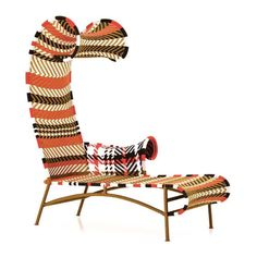 Lounge Chairs on Clippings
