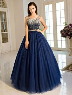 Stunning Beaded Belt Lace Up Floor Length Ball Gown DressVintage Royal Blue Prom Dress 2017 Floor Length Backless Ball Gown With SashQuinceanera Dress Styles – Three Steps to Finding the Perfect OneNew Arrival Quinceanera Dresses , Page 2