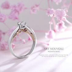 아르누보 1903 결혼반지 / Enzo Art Nouveau 1903 wedding ring Jewelry Photography, Product Photography, Dimond Ring, Valentines, Valentine Ideas, Diamond Wedding Rings, Photo Jewelry, Jewelry Trends, Art Nouveau