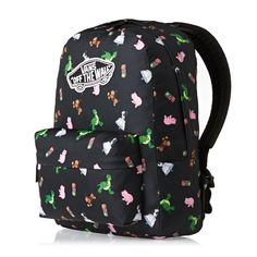 Vans Toy Story Backpack  - Andy's Toys