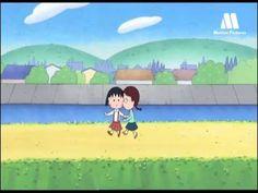 Video de dibujos manga para niños, Chibi Maruko Chan episodio 1 en español - Hanaba se va al extranjero --- Serie de dibujos anime de una simpática niña junto a su familia y amigos. Dibujos infantiles japoneses