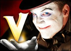 V - Ultimate Variety.  From magicians and comedians to high-flying acts and strength performers, V -- The Ultimate Variety Show, provides an amazing display of talent.   Its at the V Theater, Planet Hollywood.