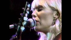 Joni Mitchell- Amelia live 1983