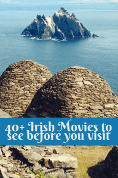 40 Irish Movies to see before you visit, & a couple of TV shows