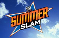 Five things I learned attending WWE SummerSlam 2015 Pay Per View, Professional Wrestling, Slammed, Comebacks, Wwe, Learning, Jon Stewart, Logos, Logo