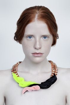 Maryam Keyhani Statement Necklace