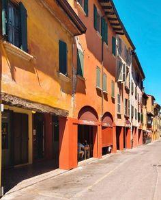 Bologna, Italy, Italia
