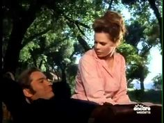 Pete Duel in The Virginian: The Price of Love - YouTube