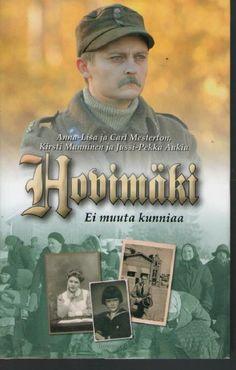 Tämä kirja puuttuu vielä Hovimäki-sarjasta :)