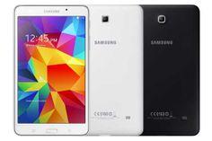 Samsung 公佈 Galaxy Tab4 平板