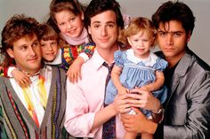 Full House Reunion Show