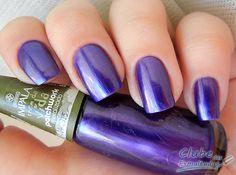 nail polish wishlist - Patchwork Impala