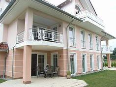 FeWo+in+neuer+Ostseevilla+;+76+qm;+650+m+zum+Strand;++++Ferienhaus in Usedom von @homeaway! #vacation…