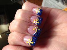 Spring nails 2013 (2)
