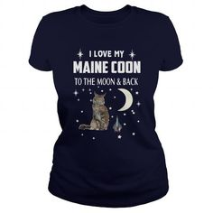 Maine Coon T-Shirts, Hoodies ==►► Click Order This Shirt NOW!