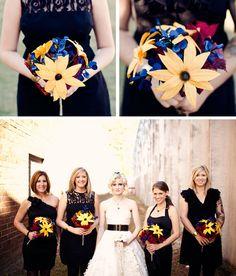Real Wedding: Shannon + Jesse's DIY Wedding