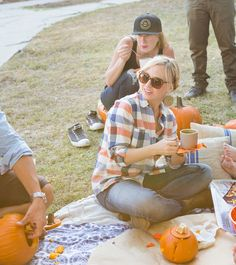 8 Things You Need for a Successful Halloween Pumpkin Carving Party