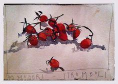 Pomodori - Stromboli