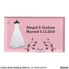Shop Perfect Bride Wedding Table Card Holder created by WeddingButler. Reception Table, Wedding Reception, Wedding Bride, Wedding Favors, Metal Card Holder, Card Table Wedding, Perfect Bride, Table Cards, Wedding Supplies