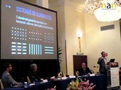 Mesa sobre innovación y eficiencia energética en el III Encuentro NAN (5/8)