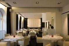 Chez Dominique Helsinki 3 Michelin star restaurant. Great signature dishes
