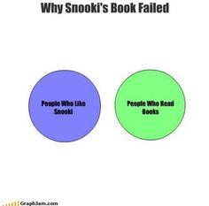 Why Snooki's book failed http://i.imgur.com/KMg5Q.jpg