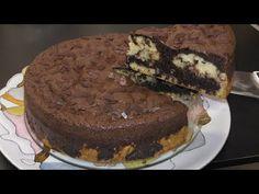 Pasca cu ciocolata si aluat fara drojdie Tiramisu, Ethnic Recipes, Youtube, Food, Eten, Tiramisu Cake, Meals, Diet